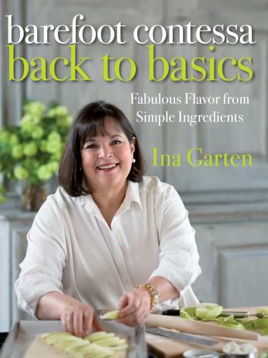 barefoot contessa back to basics - Cooking Contessa