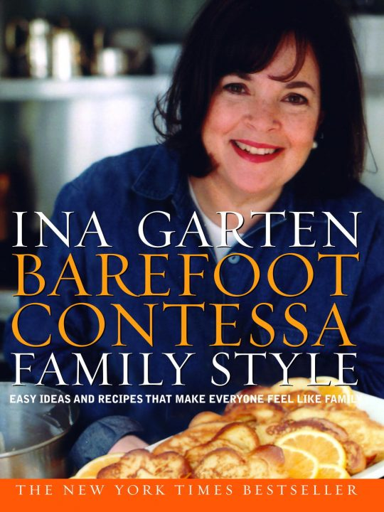 barefoot contessa recipes - Cooking Contessa