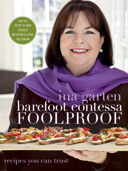 Barefoot Contessa Net Worth homepage | barefoot contessa