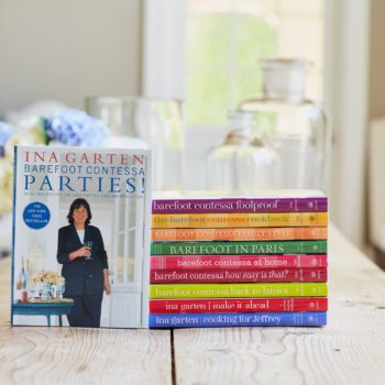 Barefoot Contessa Parties! | Cookbooks | Barefoot Contessa