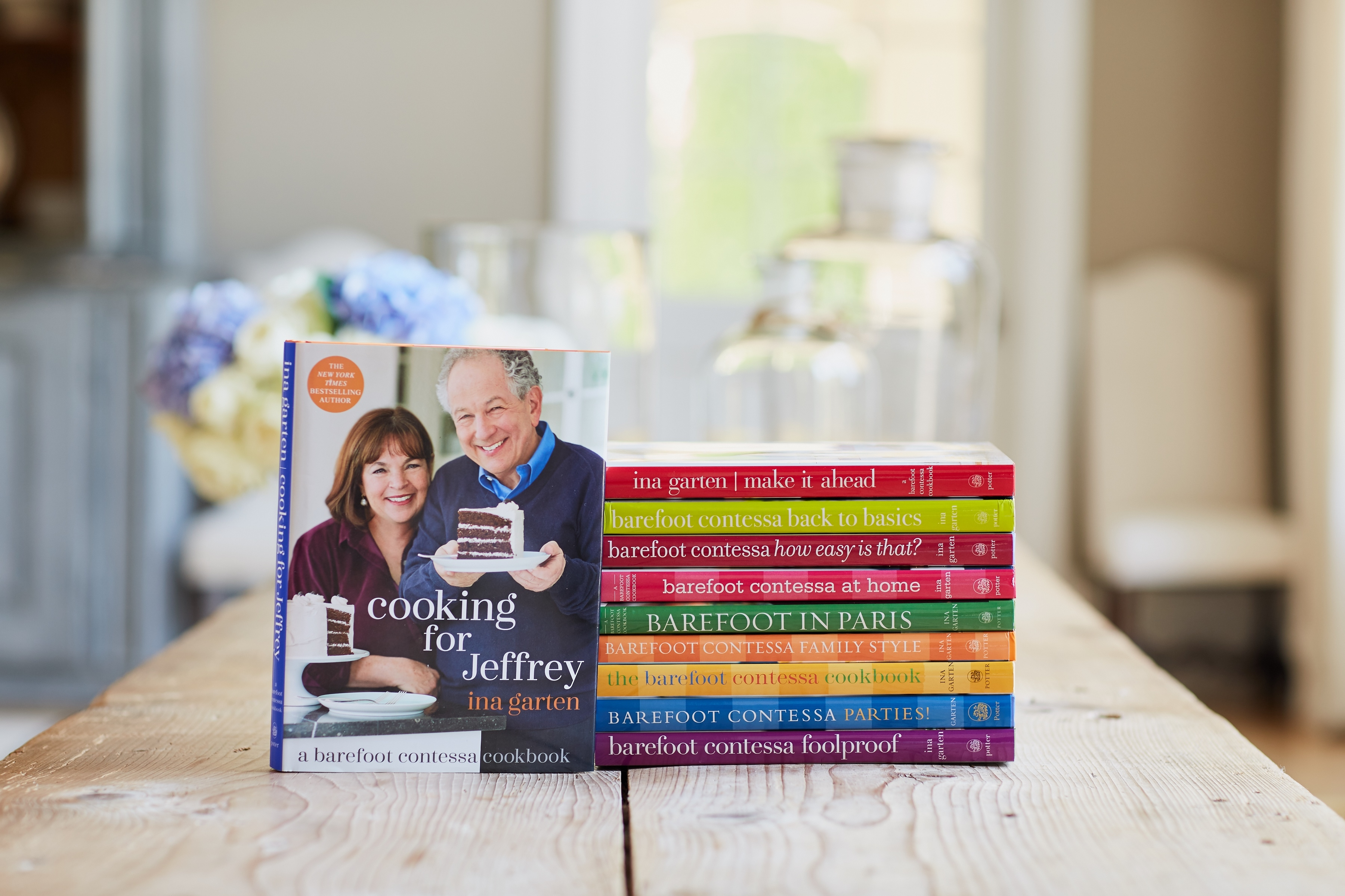 cooking for jeffrey cookbooks barefoot contessa