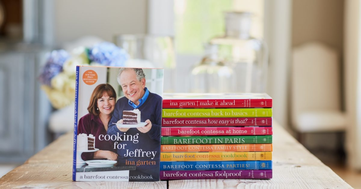 cooking for jeffrey cookbooks barefoot contessa - Cooking Contessa
