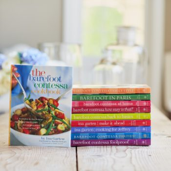 The Barefoot Contessa Cookbook Cookbooks Barefoot Contessa