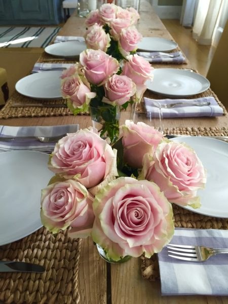 Easy Flower Arrangements easy flower arrangements | barefoot contessa