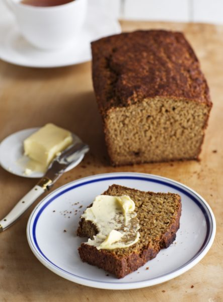 Ina Garten Pumpkin Bread irish guinness brown bread | barefoot contessa