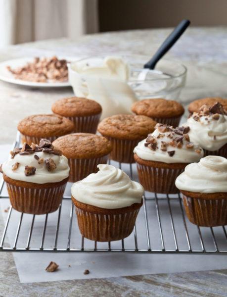 recipe: pumpkin muffins barefoot contessa [8]