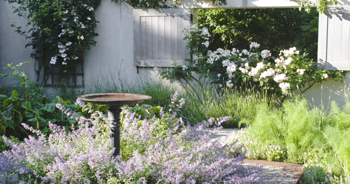 Summer In The Garden Barefoot Contessa