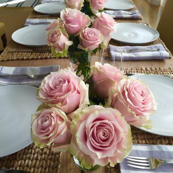 Easy Flower Arrangements