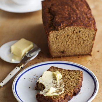 Irish Guinness Brown Bread