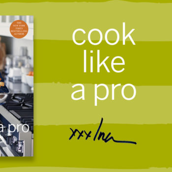 COOK LIKE A PRO is here!!