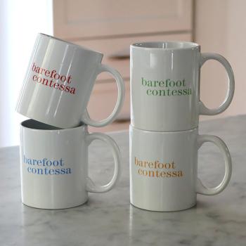 Barefoot Contessa Classic Mugs