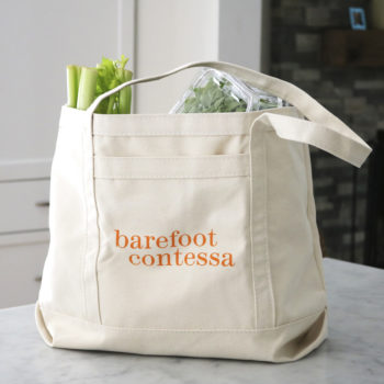 Barefoot Contessa Tote bag