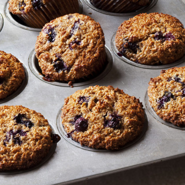 Bran Muffin Recipes
