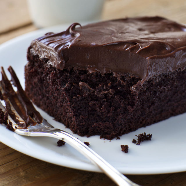 Ina S Chocolate Cake Recipe