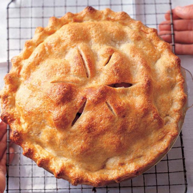 Deep Dish Apple Pie Recipes Barefoot Contessa