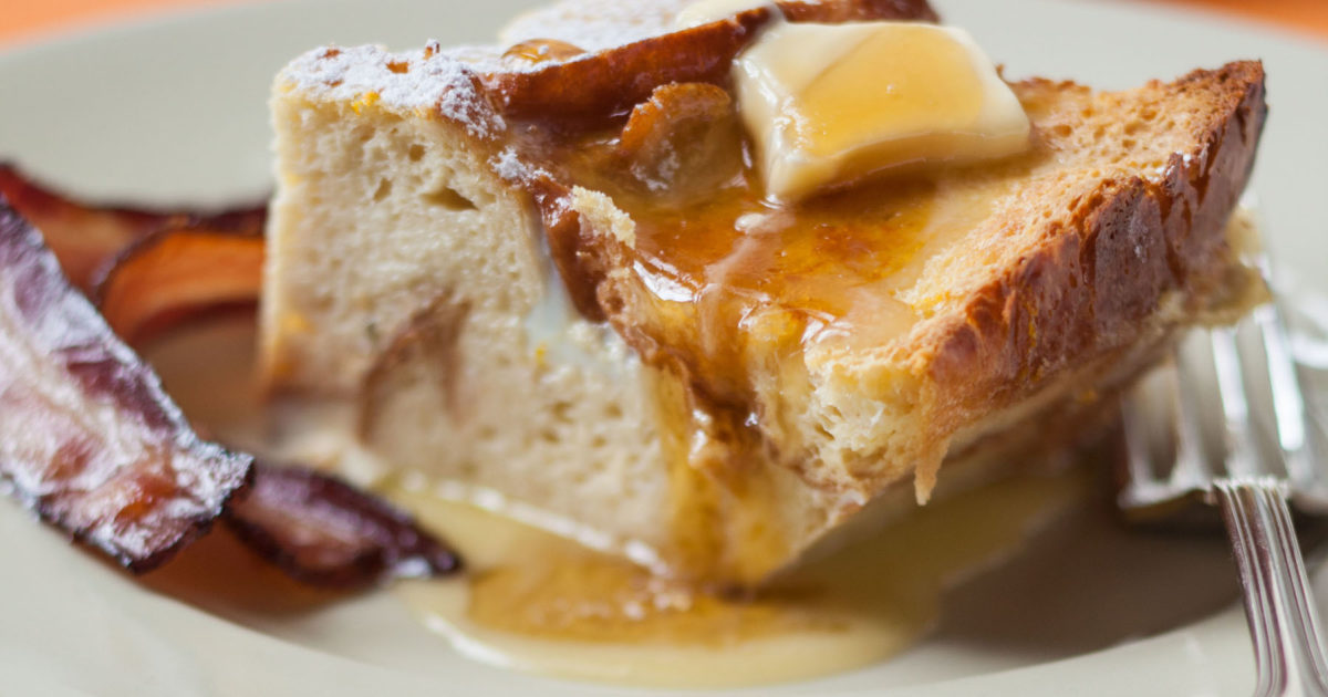 French Toast Bread Pudding Recipes Barefoot Contessa