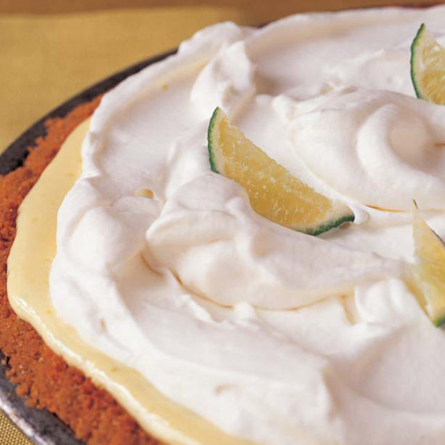 Frozen Key Lime Pie | Recipes | Barefoot Contessa