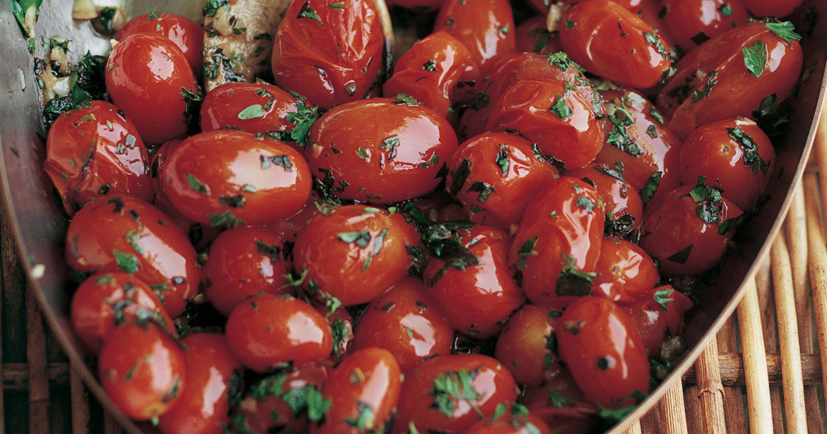 Roasted Tomatoes Ina Garten lemon chicken breasts | recipes | barefoot contessa