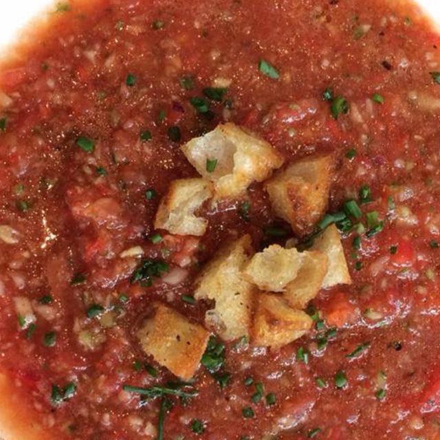 Gazpacho Recipes Barefoot Contessa