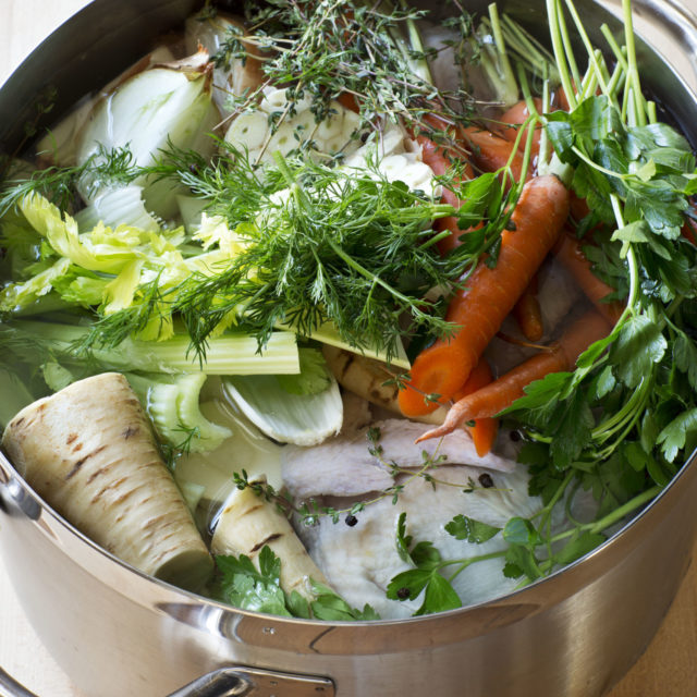 Rich Chicken Stock Recipe Ina Garten Recipes Tips