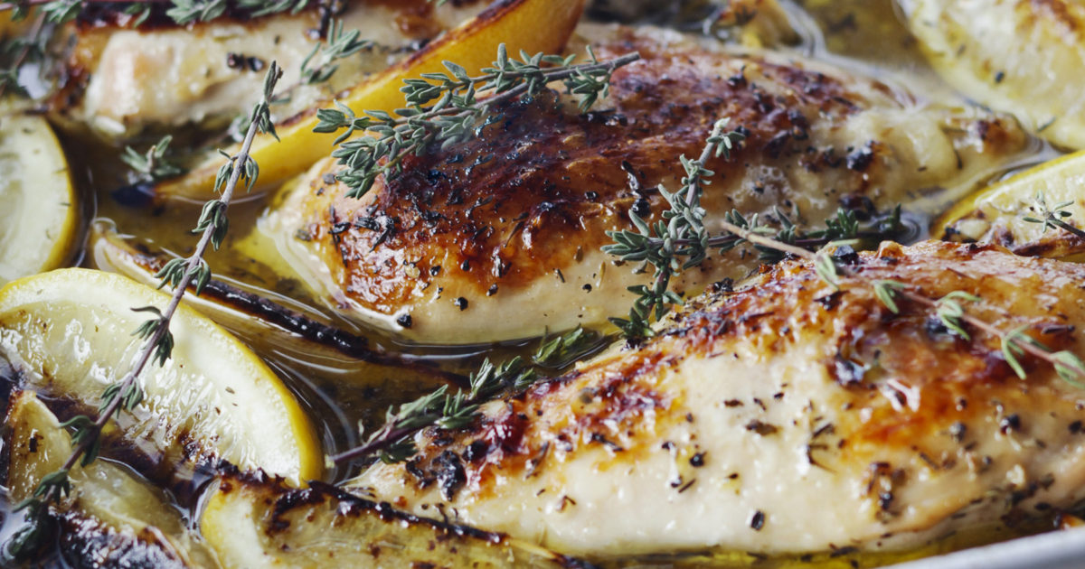 Lemon Chicken Breasts Recipes Barefoot Contessa