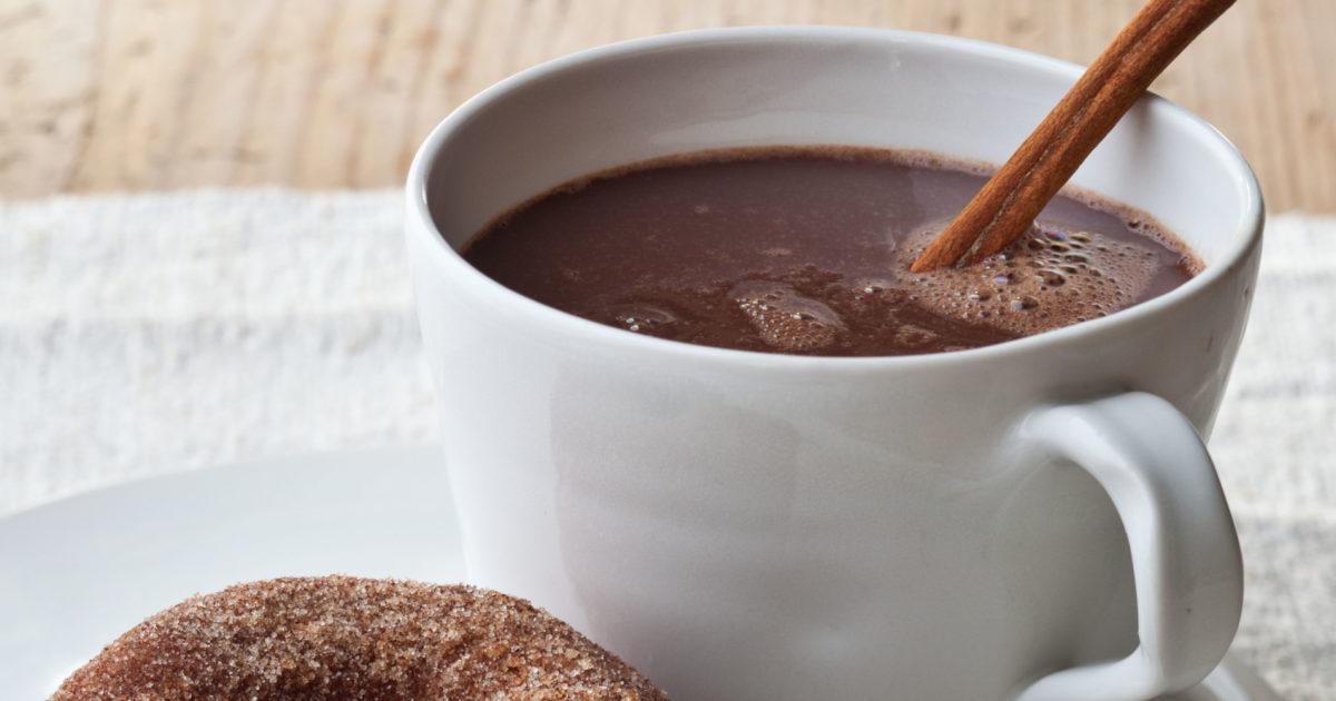 Mexican Hot Chocolate Recipes Barefoot Contessa