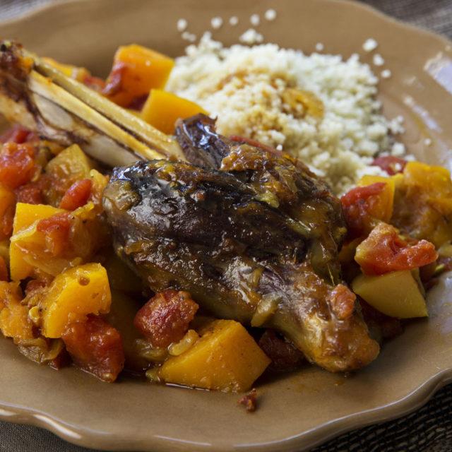 Moroccan Lamb Tagine Recipes Barefoot Contessa