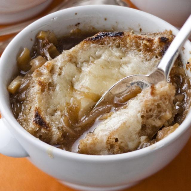 Barefoot Contessa Vegetable Beef Soup Recipe