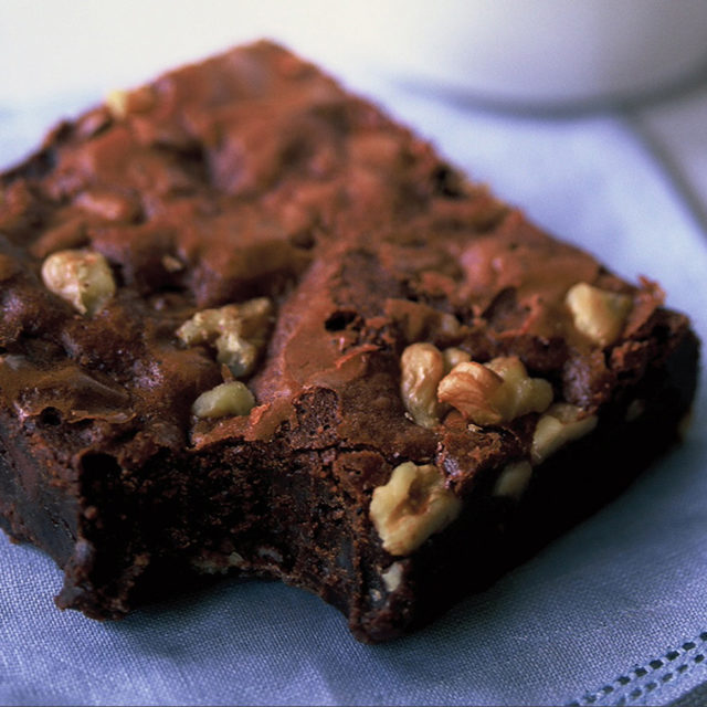 Outrageous brownies recipes barefoot contessa outrageous brownies forumfinder Image collections