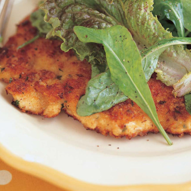 Parmesan Chicken Recipes Barefoot Contessa