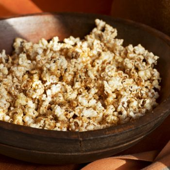 Parmesan & Chipotle Popcorn