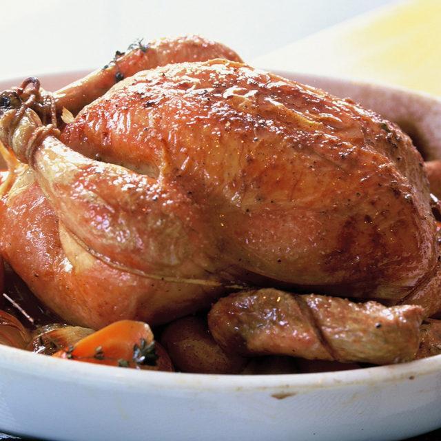 Perfect Roast Chicken Recipes Barefoot Contessa
