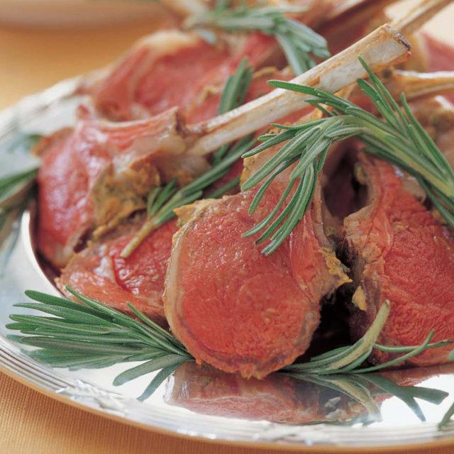 Rack Of Lamb Recipes Barefoot Contessa