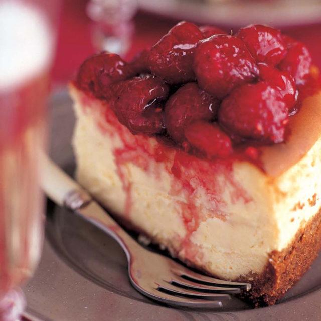 Raspberry Cheesecake Recipes Barefoot Contessa