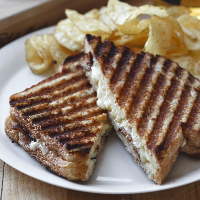 Ultimate Grilled Cheese Recipes Barefoot Contessa