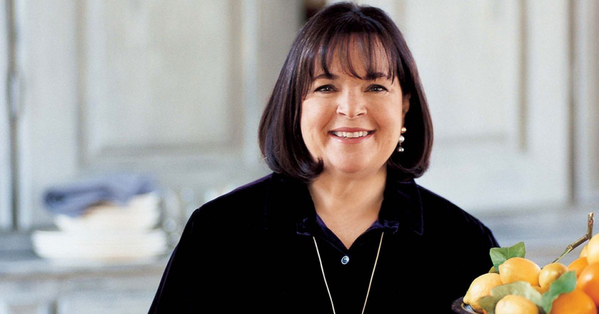 Shop Main Page | Barefoot Contessa