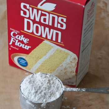 Swan's Down Cake Flour