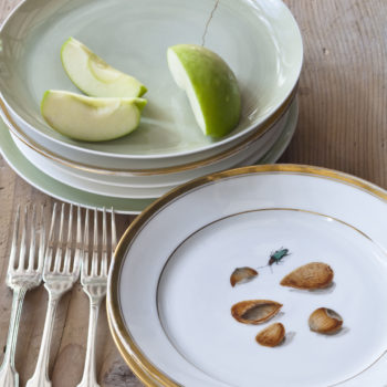 Pretty Dessert Plates