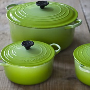 Le Creuset Cast Iron Dutch Ovens