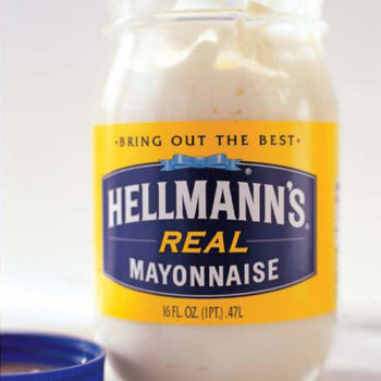 Hellman's Mayonaisse