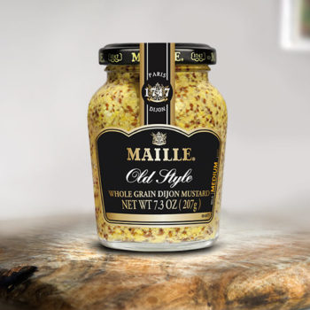 Maille Whole-Grain Dijon Mustard