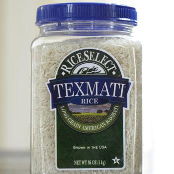 Texmati Rices