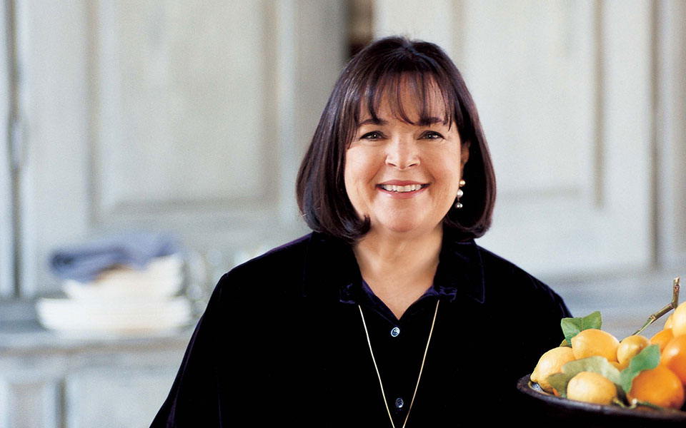 Ina Garten Classy Tips Recipes And More From Ina Garten  Barefoot Contessa Decorating Design